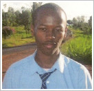 Daniel -Form 4 Muranga High School